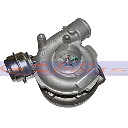 TKParts New GT2256V 704361-5006S 704361-0005 Turbo Charger For BMW 330D E46 X5