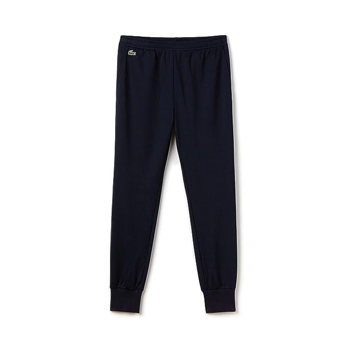 Lacoste XH0452 Hombre Pantalones de Ejercicio, de Caballero ...