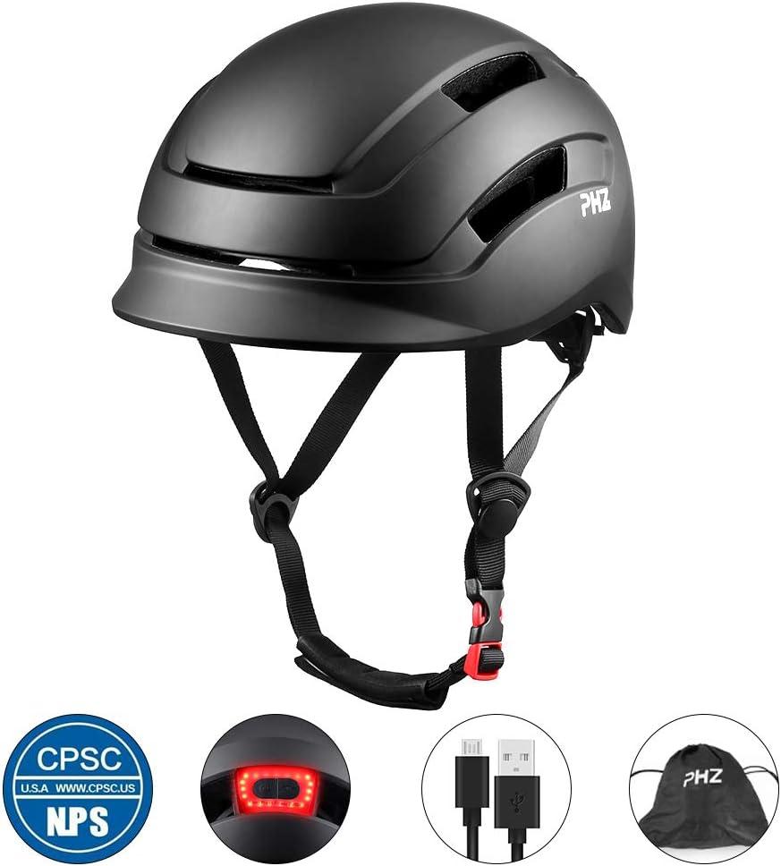 PHZ。成人自行车头盔