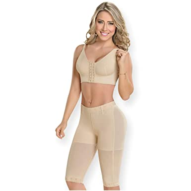aa41b0f2d1fc7 MYD 0312 High Waist Body Shaper Butt Lifter Slimmer Shorts