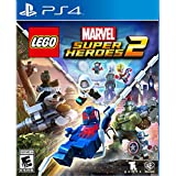 LEGO Marvel Superheroes 2 - PlayStation 4