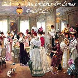 Au bonheur des dames (Rougon-Macquart 11)