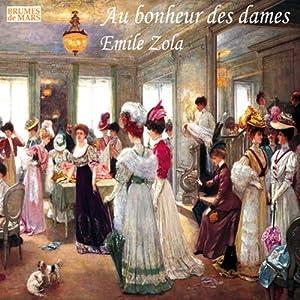 Au bonheur des dames (Rougon-Macquart 11) Audiobook