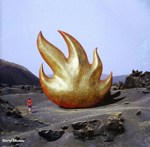 Audioslave: Audioslave (Audio CD)