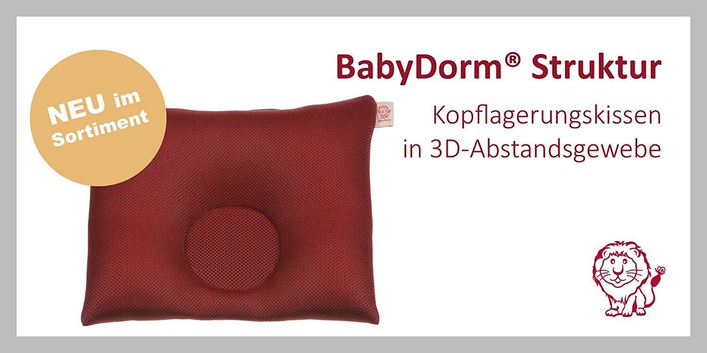 BabyDorm Struktur Gr Henry Bezug I inkl