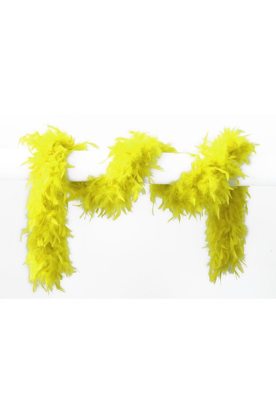 Jannes 21000 Deluxe Feather Boa approx. 180 cm. 65gr. – Lots of Colours Ste Festartikel GmbH