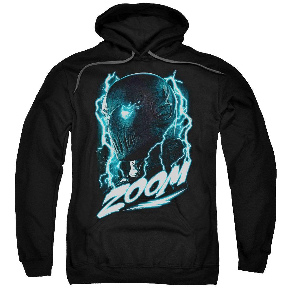 Flash - - Zoom-Hoodie für Herren
