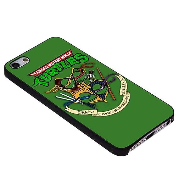 Teenage Mutant Ninja Turtles Logo Harry Potter for Iphone ...