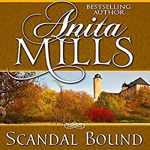 Scandal Bound Audiobook