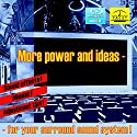 Beethoven / Ravel / Bach - More Power & Ideas for Your Surround Sound System [Blu-Ray Audio]