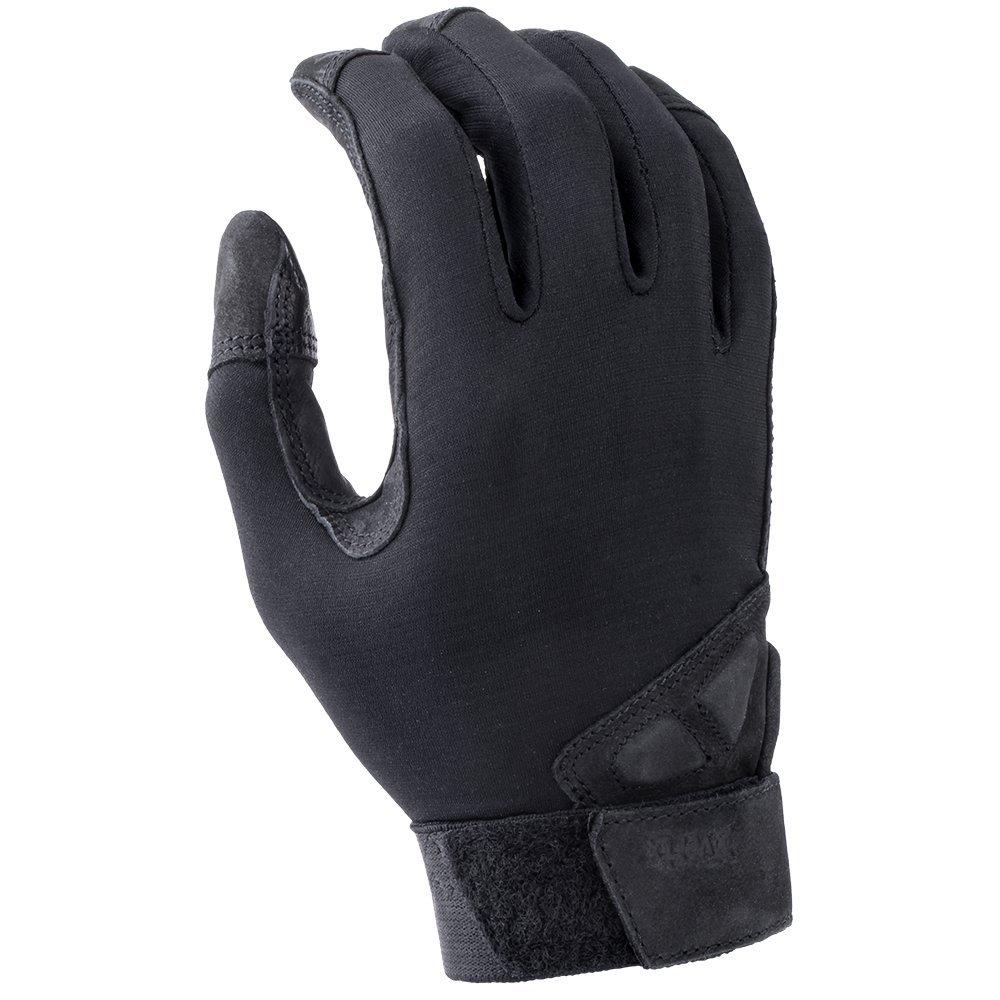 Vertx Vaporcore Shooter Gloves, Black, Small