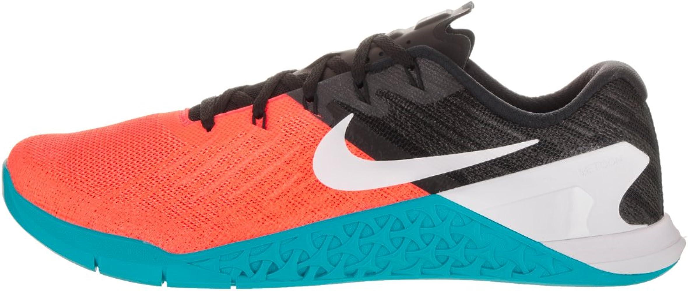 Nike Te CH - Mallas deportivas para hombre, color Naranja, talla ...