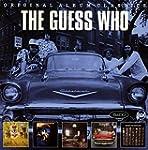Original Album Classics (First five a...