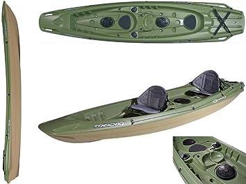 appareil musculation kayak
