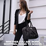 MAIDUDU Casual Handbag & Retro Elements Tote Bag