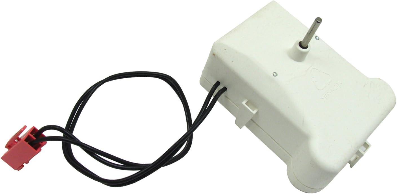 Bosch Motor de ventilador del refrigerador/congelador: Amazon.es ...