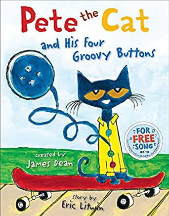Free PNG Pete The Cat Clip Art Download - PinClipart