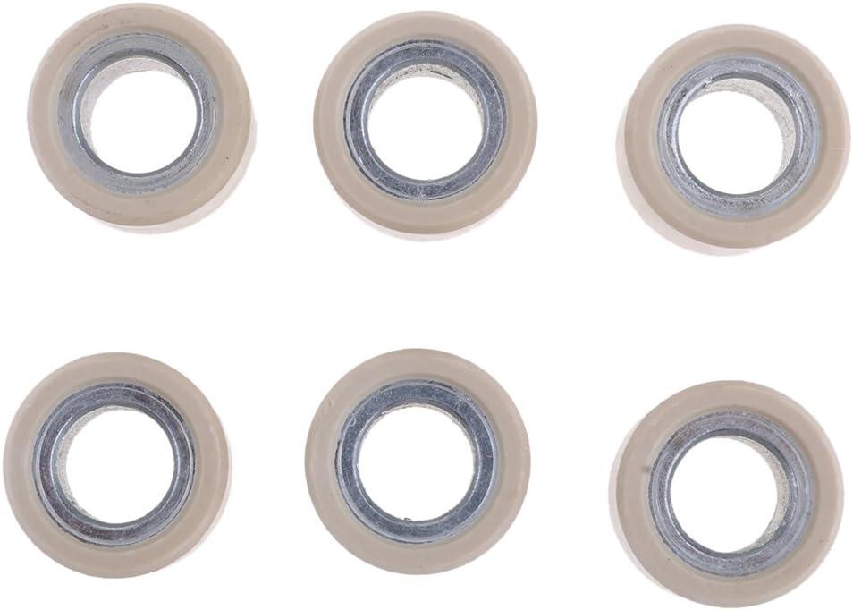 Rodillo de Variador Peso Para CFmoto CF250 CH250 Repuesto Pieza Reparaci/ón