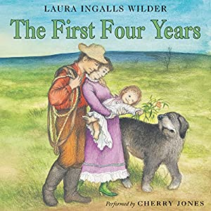 The First Four Years Audiobook