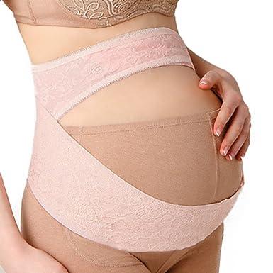 Women Maternity Pregnancy Waist Tummy Belly Band Belt Support Back Brace Girdle