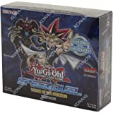 Yu-Gi-Oh! TCG: Speed Duel - Trials of The Kingdom Booster Display