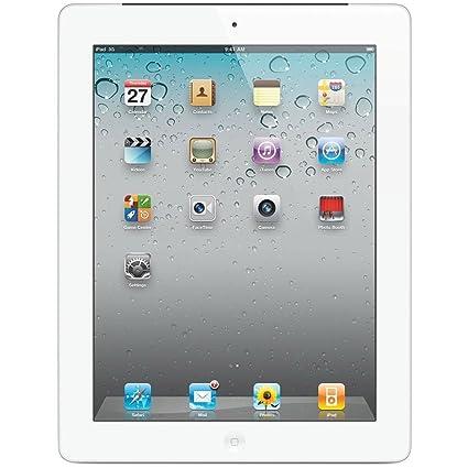 amazon com apple ipad 2 mc979ll a 2nd generation tablet 16gb rh amazon com White iPad 2 3G iPad 2 3G Data Plans