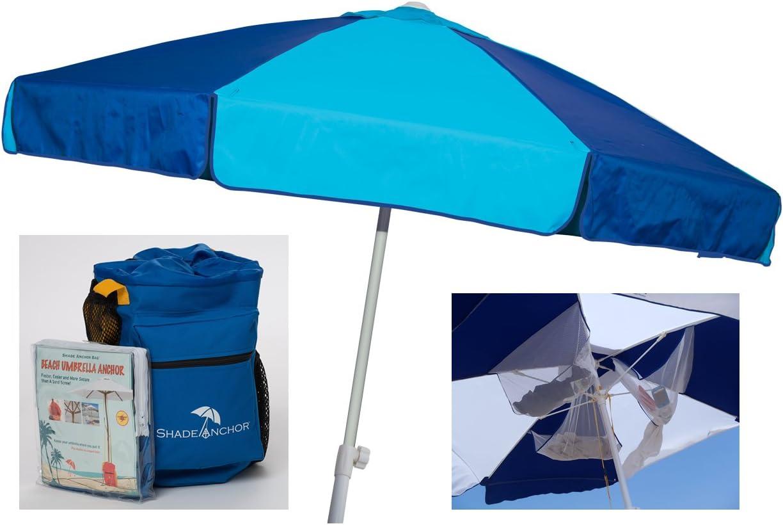 Buoy Beach Beach Umbrella