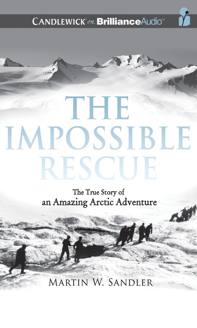 Read Online The Impossible Rescue pdf