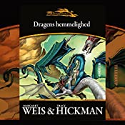 Dragens hemmelighed (Drageskibe 3) | Margaret Weis, Tracy Hickman
