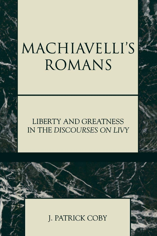 machiavelli criticism