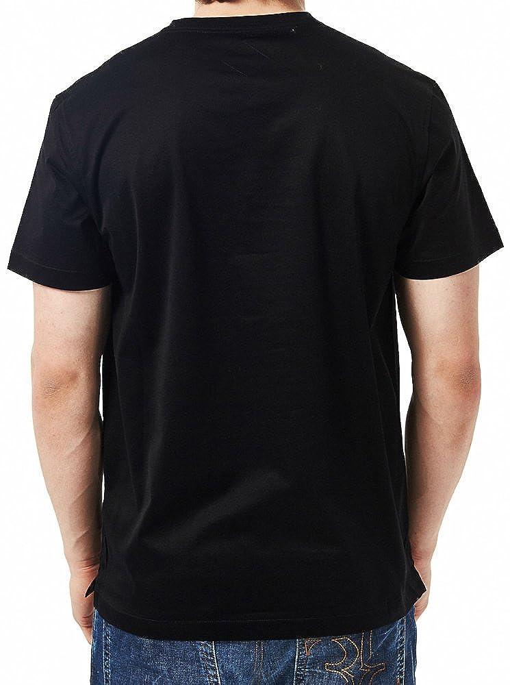 Billionaire Couture Mens Short Sleeve T-Shirt 100/% Cotton