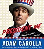 President Me CD: The America That's In My - Best Reviews Guide