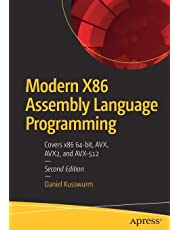 Computer Assembly Language Programming Books border=