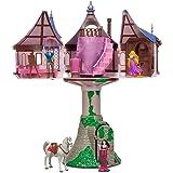 Disney Rapunzel Tower Play Set - Tangled