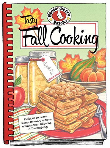 Tasty Fall Cooking]()
