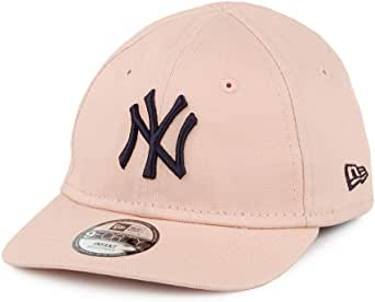 New Era Gorra bebé 9FORTY MLB Kids League Essential NY Yankees ...