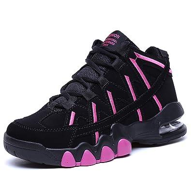 avec Coussin Sport de Sneaker d'air Chaussure Homme Basketball YRzXqgg