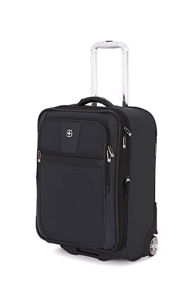 "SwissGear Business Black 20"" Pilot Case"