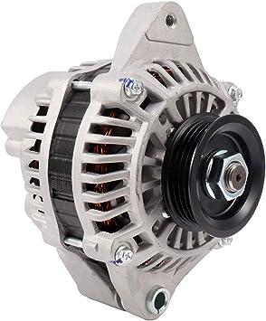 New Alternator HONDA CIVIC 1.7L 2001 2002 2003 2004 2005 01 02 03 04 05