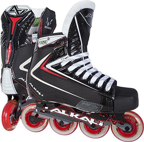 Équipe De Hockey Alcali Rpd + Skate Noir Unisexe Noir