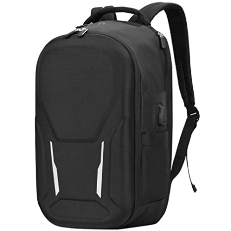 Image Unavailable. Image not available for. Color  VBG VBIGER Laptop  Backpack 15.6 inch Travel ... e3ee27df78acf