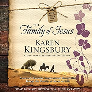 The Family of Jesus Audiobook