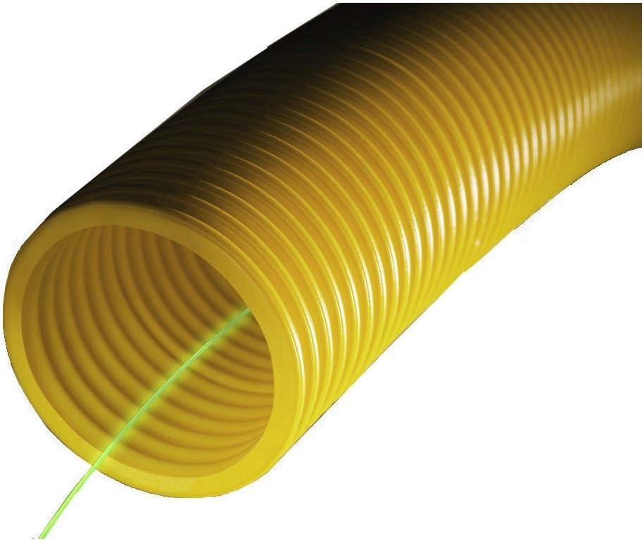 Couronne TPC jaune 63 mm Diametre la couronne de 50 m