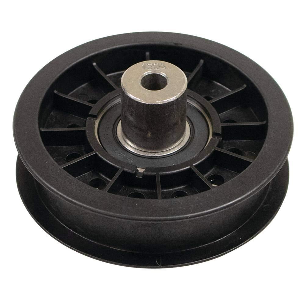 Stens 280-810 Flat Idler Pulley for John Deere AM138079 AM134501 X300