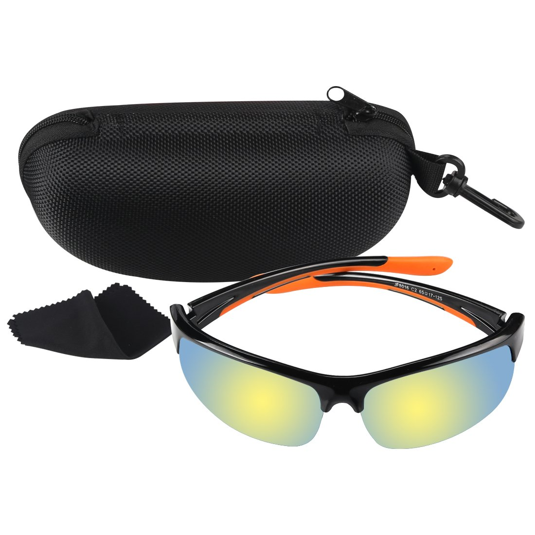 YUNNOO Horticulture UV400 LED Indoor Growing Hydroponics Grow Light Room Glasses for Intense LED Lighting Visual Eye Protection LED Grower