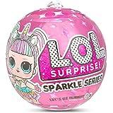 LOL Surprise - Sparkle Series - 7 Surpresas - Candide