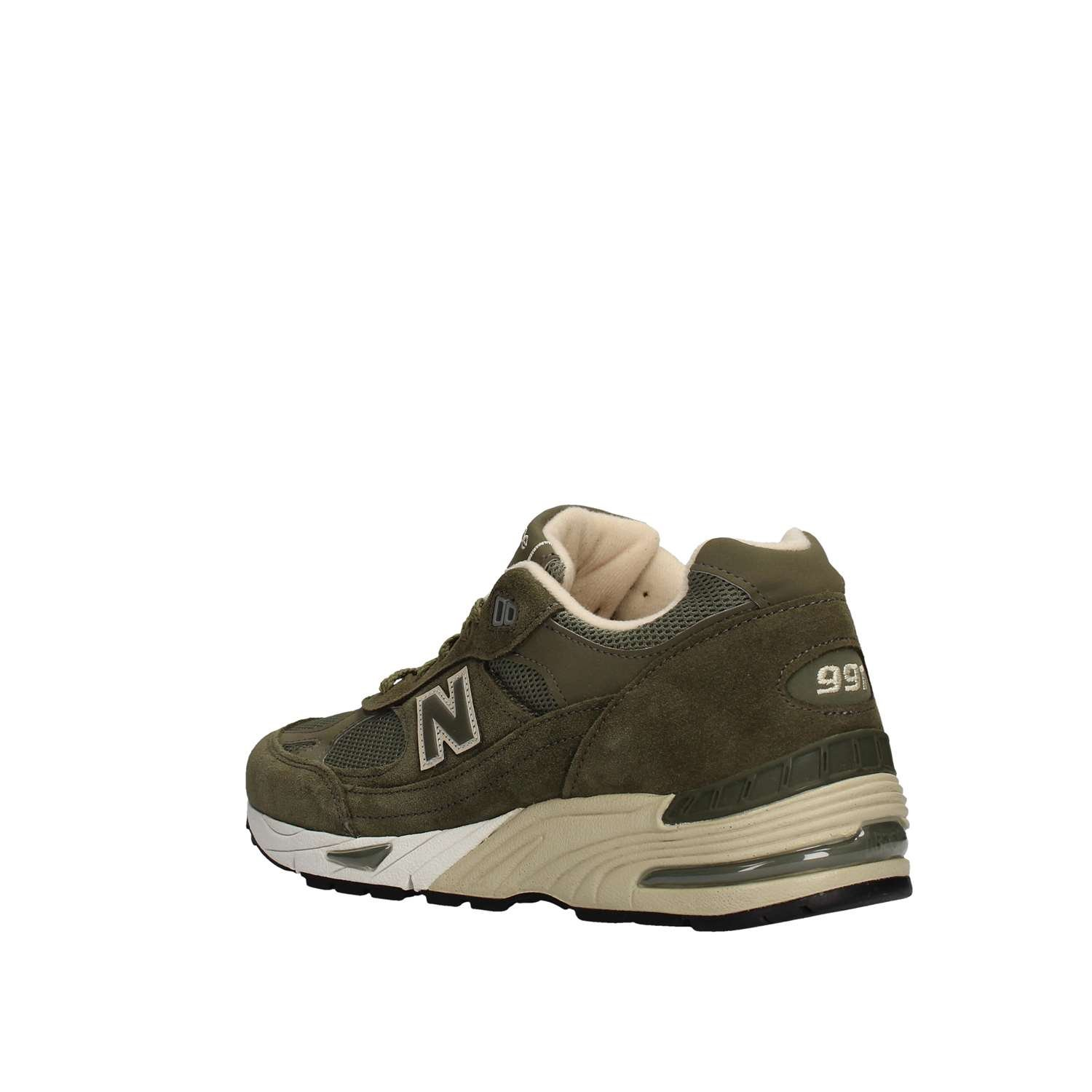 30ad98298475b SNEAKER NB 991 MADE IN ENGLAND IN PELLE E MESH  Amazon.co.uk  Clothing