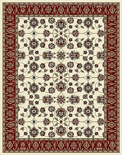 Large Rugs for Living Room 8x10 Ivory Area Rugs 8x11 Under 100 Prime Rugs