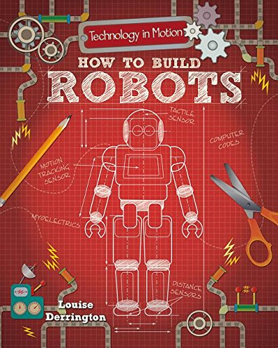 how to build robots - 1