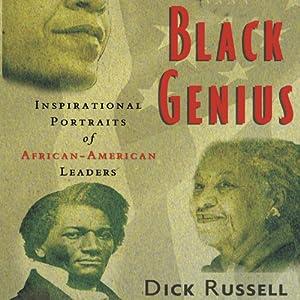 Black Genius Audiobook